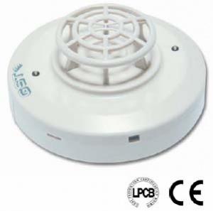 I-9103 Đầu báo nhiệt cố định kết hợp gia tăng loại địa chỉ GST